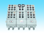 BXK-series Explosion-Proof control boxes